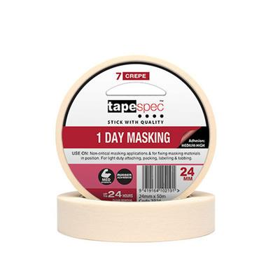 No. 7 One Day Masking Tape