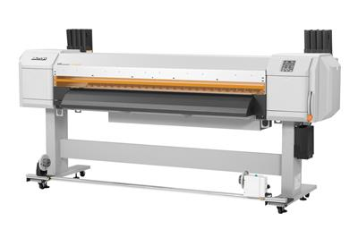 MUTOH Valuejet 1638UH Roll to Roll or Hybrid Flatbed UV Printer 1625mm